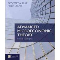~原文~Advanced Microeconomic Theory 3 e Jehle 9