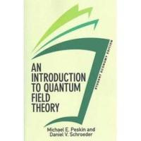 An Introduction to Quantum Field Theory PESKI