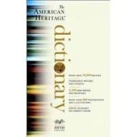 lt 書本熊gt The American Heritage Dictionary :9780553583229