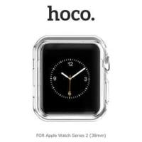羊兒的店HOCO Apple Watch Series 2 38 42mm 透明TPU 套