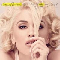 Gwen Stefani This Is What the Truth Feels Lik