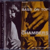 ~~Blue Note~Paul Chambers:Bass On Top保羅.張伯斯:貝