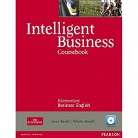 Intelligent Business Elementary Course Book