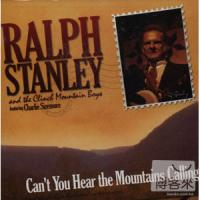 Ralph Stanley and the Clinch Mountain Boys fe
